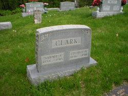 George S. Clark