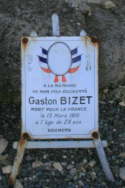 Gaston Bizet