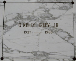 O'Kelly Isley, Jr