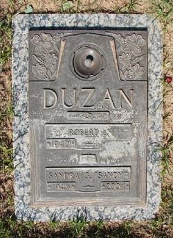 Sandy <i>Rogers</i> Duzan
