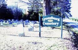 Lyonsburg Cemetery