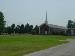Rileys Creek Baptist Church Cemetery