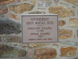 Stone Chapel Cemetery