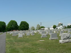 Hershey Mennonite Church Cemetery