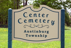 Austinburg Center Cemetery