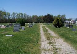Pleasant Shade Cemetery