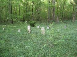 Adair Family Cemetery