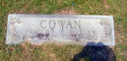 Eugene Easley Cowan