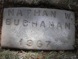 Nathan Worley Buck Buchanan