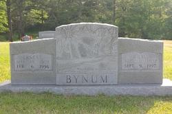 Ernest Tyra Bynum