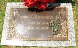 George Calvin Kilpatrick, Jr