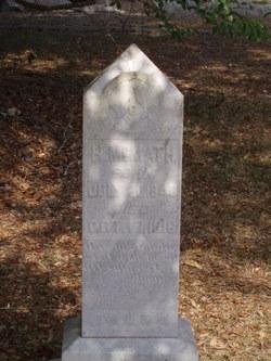 Hachaliah McMath