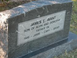 James Elmer Avant