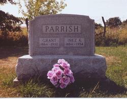 Ulysses Grant Parrish