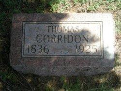Thomas Uncle Tom Corridon