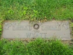 Myrtle <i>Williams</i> Wyatt