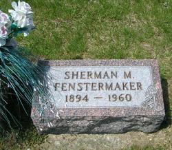 Sherman Martin Fenstermaker