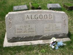 Elmer Algood