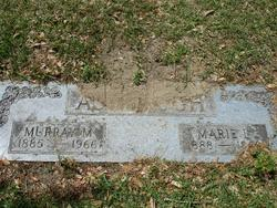 Marie L. <i>Goebel</i> Ashbaugh