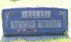 Louisa Catherine <i>Southwick</i> Ellis