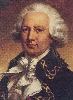 Louis Antoine Bougainville