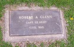 Capt Robert A. Glenn