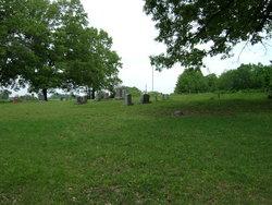 Clubb Cemetery