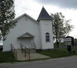 Neave United Methodist Church Cemetery