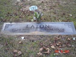 Elijah Webb Eaton