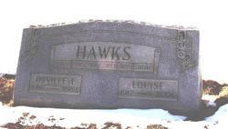 Ida Louise <i>Doerfer</i> Hawks