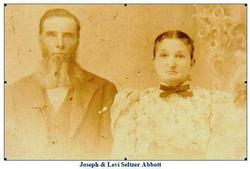 Joseph Wiley Abbott