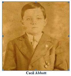Cecil Abbott