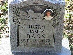 Justin James Bass