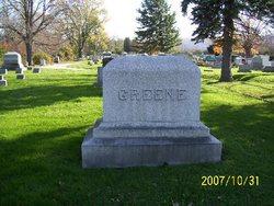 Edward G Greene