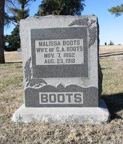 Malissa <i>Grant</i> Boots