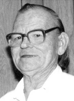 Marvin K. Bamburg