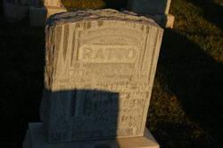 Marie M. Ratto