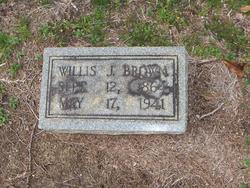 Willis Jackson Brown