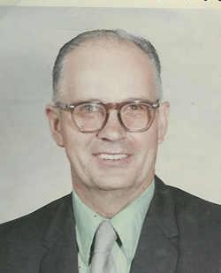 Arden Eugene Watson