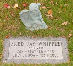 Fred Jay Whipple