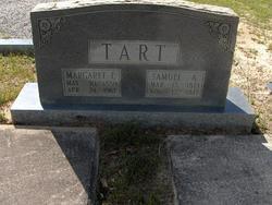 Margaret Elizabeth <i>White</i> Tart