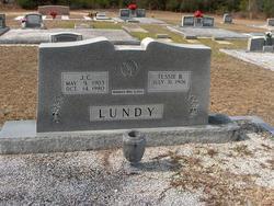 J.C. Lundy