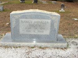 Nancy Arnassa <i>Brooks</i> Brown