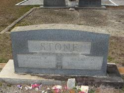 Bonnie A <i>Brown</i> Stone