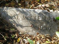 Louise McClellan