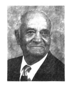 Charles Howard Carey, Sr