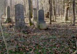 Cline Cemetery