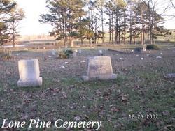 Lone Pine Cemetery