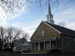 Lownes Free Church Cemetery