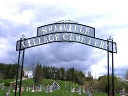 Shawville Cemetery
